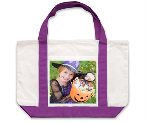 Class Photo Personalized Tote Bag