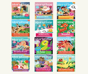 Classic 12 Issue Bundle