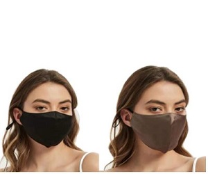 Cloth Face Masks For Women and Men,