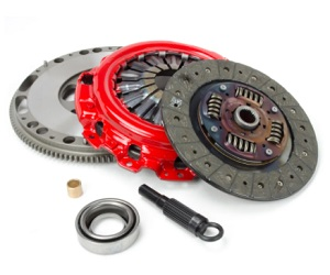 Clutch & Flywheel Kit