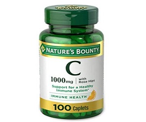 vitamins for immune support