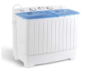 Compact Twin Tub Washing Machine