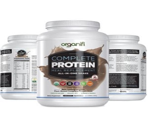 Complete Protein Chocolate