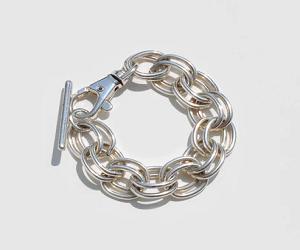 Corey Chain Bracelet