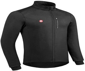 Przewalski Cycling Bike Jackets for Men + Extra 8% Off