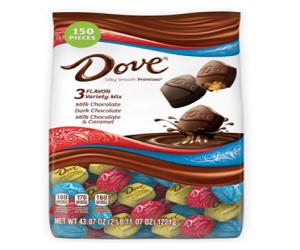 DOVE PROMISES Variety Mix Chocolate