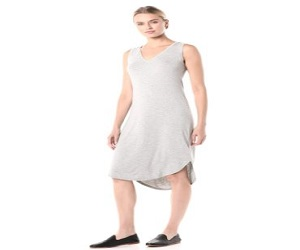 Daily Ritual Women's Jersey Sleeveless