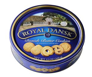 Danish Cookie 12