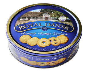 Danish Cookies 24