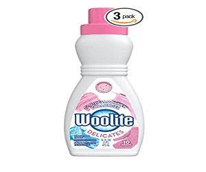 Delicates Hypoallergenic Liquid Laundry Detergent