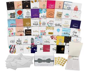 Dessie Unique Birthday Cards