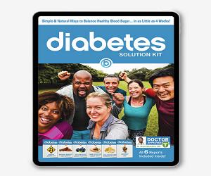 Diabetes Solution Kit