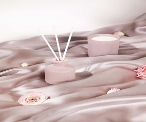 Daydreamer Reed Diffuser + Candle Gift Set