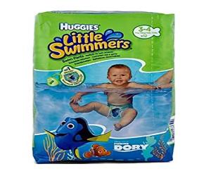 Disposable Swim Pants For Babies