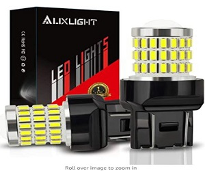 Ultra Bright 57-SMD LED Replacement for Back Up + Extra 5% Off