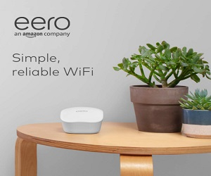 Eero Mesh WiFi System Router