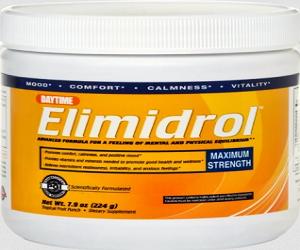 Elimidrol Daytime Formula