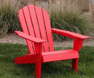 Essential Adirondack Chair