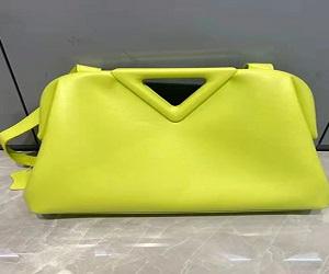 Euclid Large Bag Green