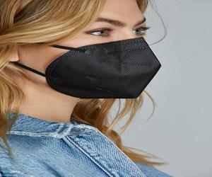 Black Kn95 Face Masks