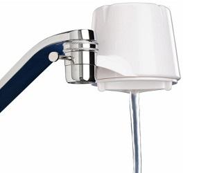 FM-15A Faucet-Mount Advanced Water Filter