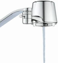 Faucet Mount Filter With Advanced Water Filtration