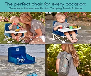 Folding Portable Chair For Baby