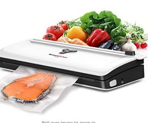 Vacuum Sealer Machine For Food, + Extra $5.00