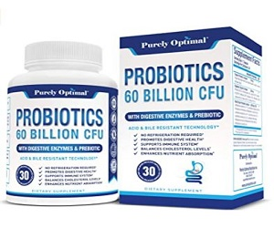 Probiotic Supplement,