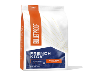 French Kick Coffee
