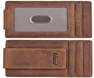 Front Pocket Wallet,
