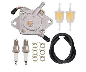 Fuel Pump & Fuel Line Spark Plug For Car