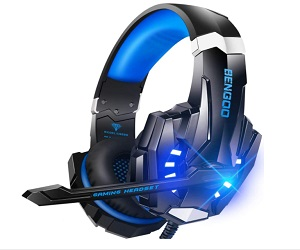 G9000 Stereo Gaming Headset