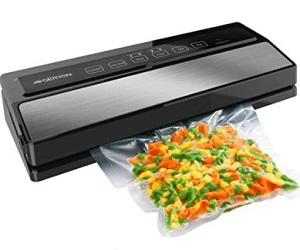 GERYON Vacuum Sealer Machine, + Extra 15% Off