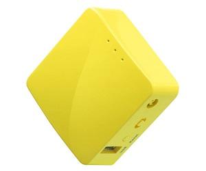 GL-MT300N-V2 Wireless Mini Portable Travel Router