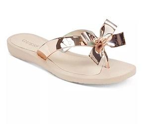 GUESS Tutu sandals