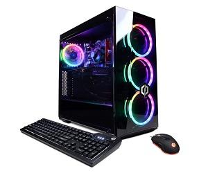 Gamer Master Gaming PC, AMD Ryzen 3 3100 3.6GHz
