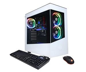 Gamer Master Gaming PC