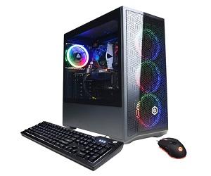 Gamer Xtreme VR Gaming PC