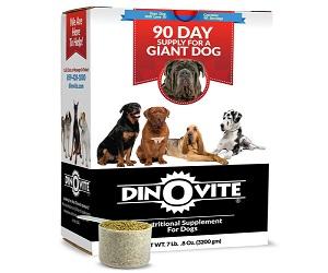 Dinovite for Giant Dogs