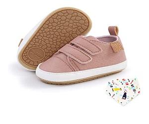 Baby Girls Canvas Toddler Sneaker
