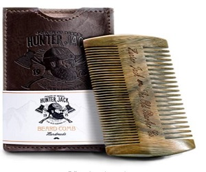 Beard Comb Kit for Men  + Extra 5% Off