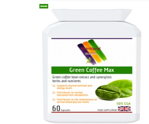 Green Coffee Max
