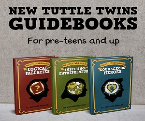 Guidebook Combo Set