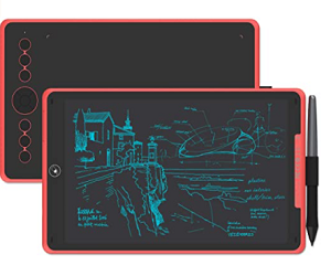 H320M Graphics Drawing Tablet