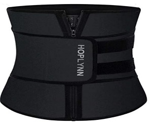 Trimmer Belt for Women Weight Loss,
