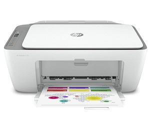 HP DeskJet 2755 Wireless All In One Printer