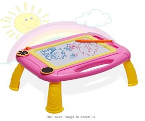 Doodle Drawing Board for Kids + Extra 10% Off