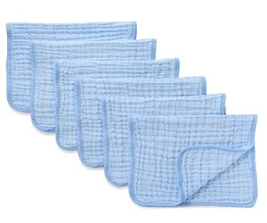 Hand Washcloths For Baby