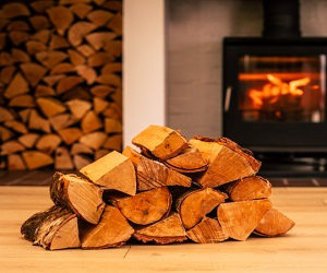 Homefire Kiln Dried Hardwood Logs